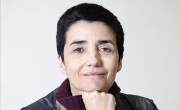 Portrait de Simone Bonnafoux, Dgesip