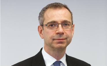 Portrait de Pierre Desbiolles, IGEN